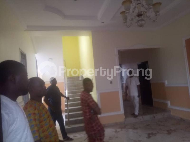 5 bedroom Detached Duplex House for rent GRA Ikeja GRA Ikeja Lagos - 6