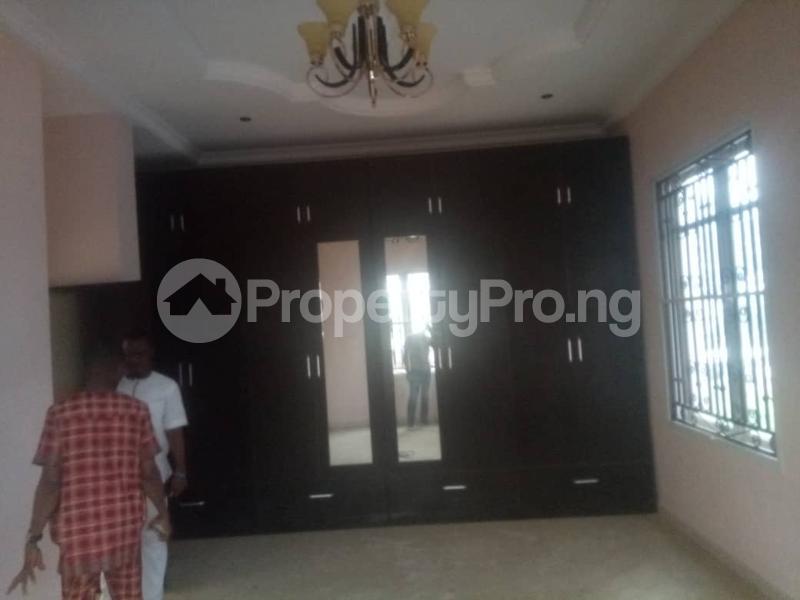 5 bedroom Detached Duplex House for rent GRA Ikeja GRA Ikeja Lagos - 2