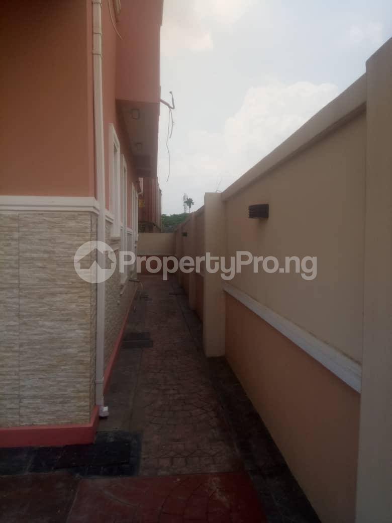 5 bedroom Detached Duplex House for rent GRA Ikeja GRA Ikeja Lagos - 3