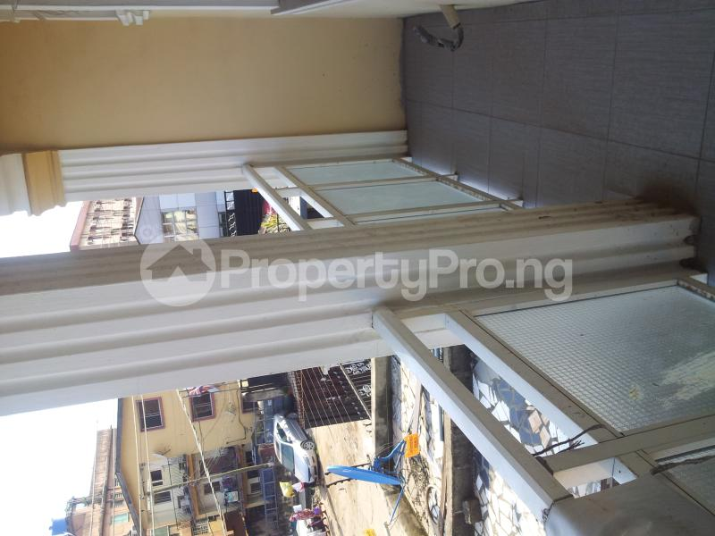 5 bedroom House for sale surulere Kilo-Marsha Surulere Lagos - 5
