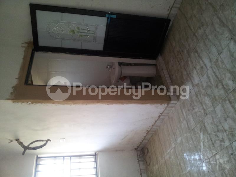 5 bedroom House for sale surulere Kilo-Marsha Surulere Lagos - 7