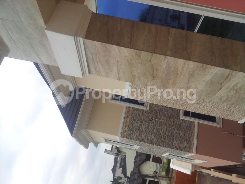 5 bedroom Detached Duplex House for rent GRA Ikeja GRA Ikeja Lagos - 0