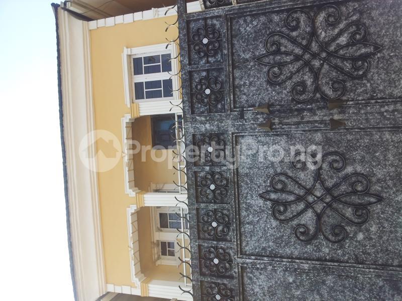 5 bedroom House for sale surulere Kilo-Marsha Surulere Lagos - 1
