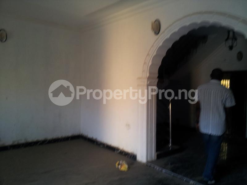 5 bedroom House for sale surulere Kilo-Marsha Surulere Lagos - 11