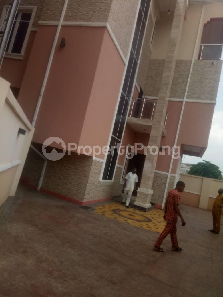5 bedroom Detached Duplex House for rent GRA Ikeja GRA Ikeja Lagos - 1