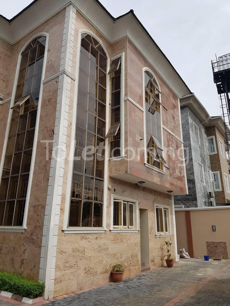 5 Bedroom House For Rent Queens Drive Old Ikoyi Ikoyi Lagos 0