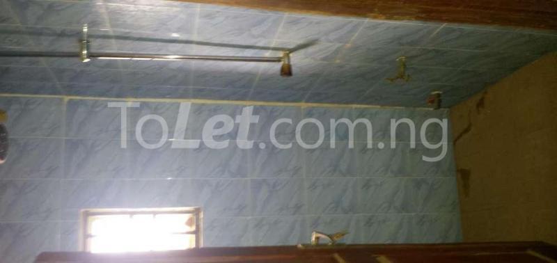 2 bedroom Flat / Apartment for rent Abule Iroko Ojokoro Abule Egba Lagos - 3
