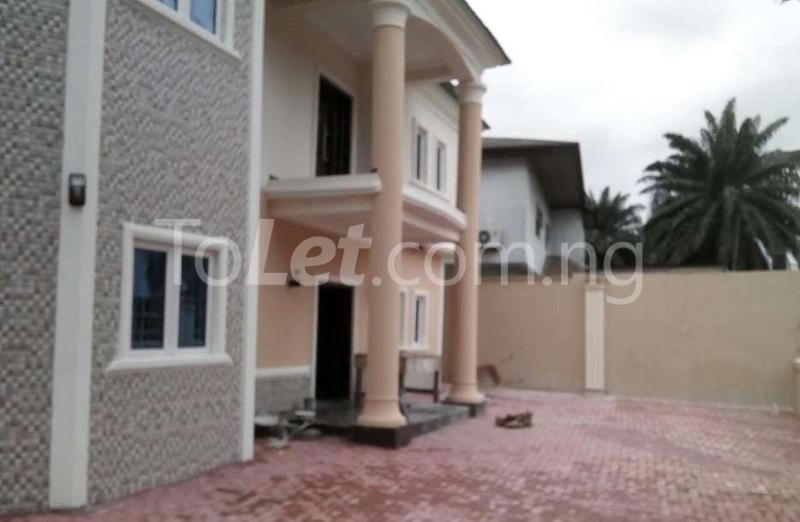 6 bedroom House for rent GRA Port Harcourt Rivers - 0
