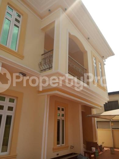 5 bedroom Detached Duplex House for sale   Omole phase 1