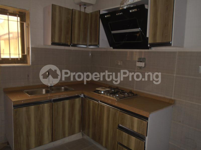 3 bedroom Flat / Apartment for rent Asokoro Abuja - 7