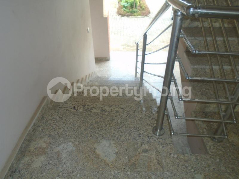 3 bedroom Flat / Apartment for rent Asokoro Abuja - 11