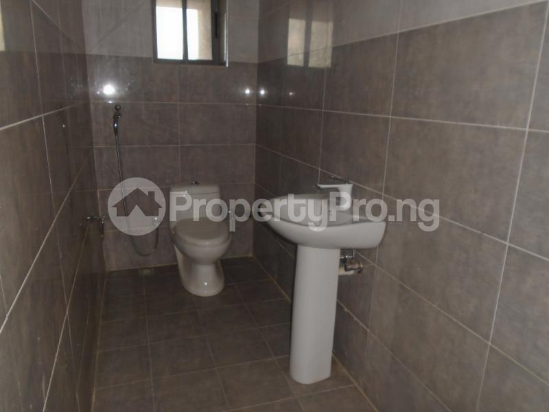 3 bedroom Flat / Apartment for rent Asokoro Abuja - 8
