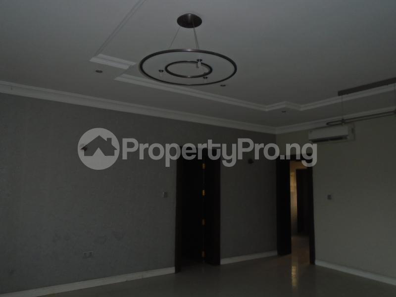 3 bedroom Flat / Apartment for rent Asokoro Abuja - 9