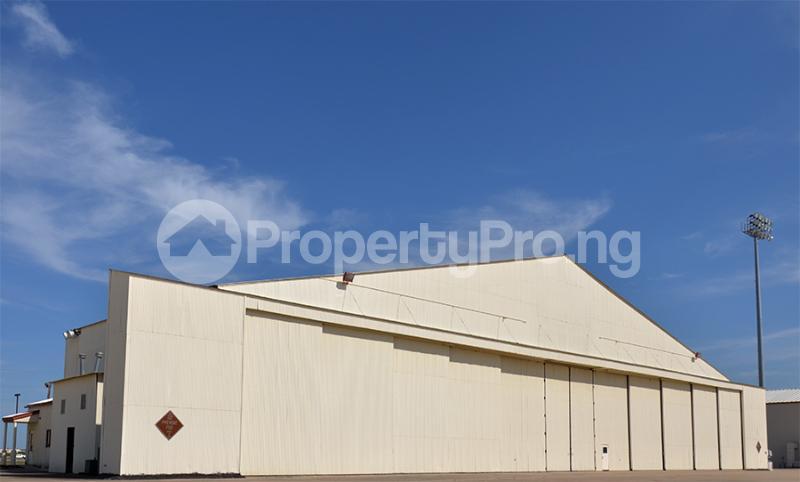 Warehouse Commercial Property for sale Oshodi  Oshodi Expressway Oshodi Lagos - 0