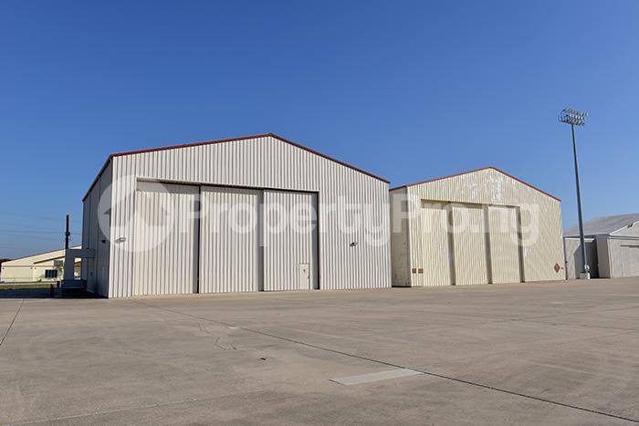 Warehouse Commercial Property for sale Oshodi  Oshodi Expressway Oshodi Lagos - 1