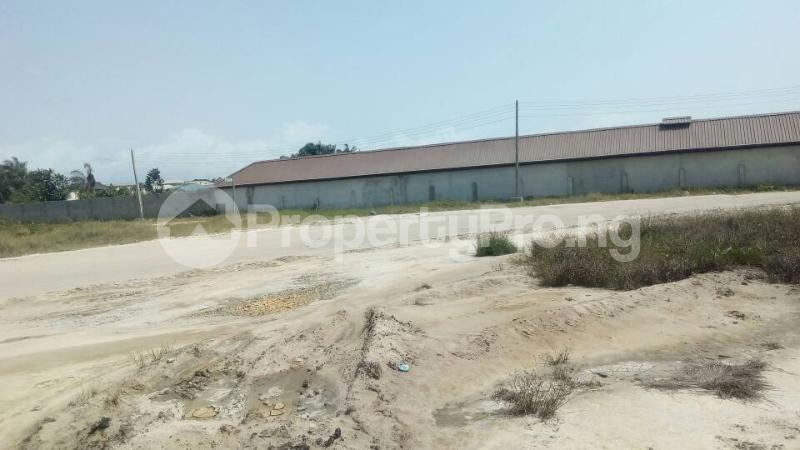 Warehouse Commercial Property for sale Oshodi  Oshodi Expressway Oshodi Lagos - 2