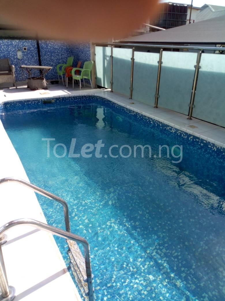 6 bedroom House for sale Taiye Olomu Lekki Phase 1 Lekki Lagos - 1