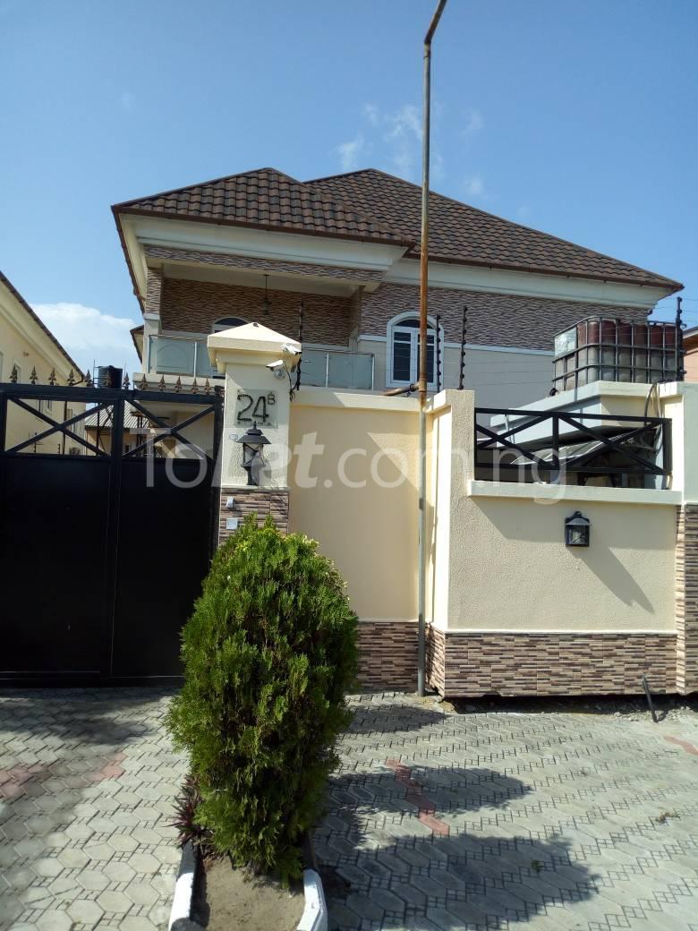6 bedroom House for sale Taiye Olomu Lekki Phase 1 Lekki Lagos - 0