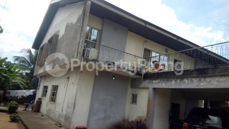 6 bedroom Hotel/Guest House Commercial Property for sale #4 Atekong drive  state Housing calabar Calabar Cross River - 3