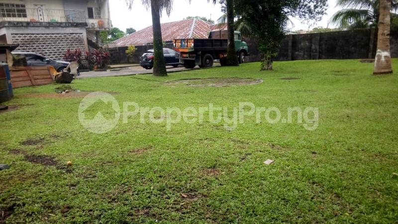 6 bedroom Hotel/Guest House Commercial Property for sale #4 Atekong drive  state Housing calabar Calabar Cross River - 2
