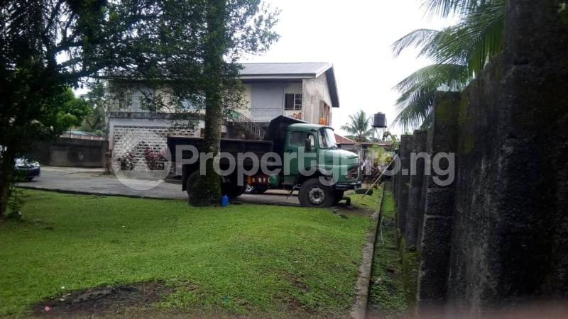 6 bedroom Hotel/Guest House Commercial Property for sale #4 Atekong drive  state Housing calabar Calabar Cross River - 1