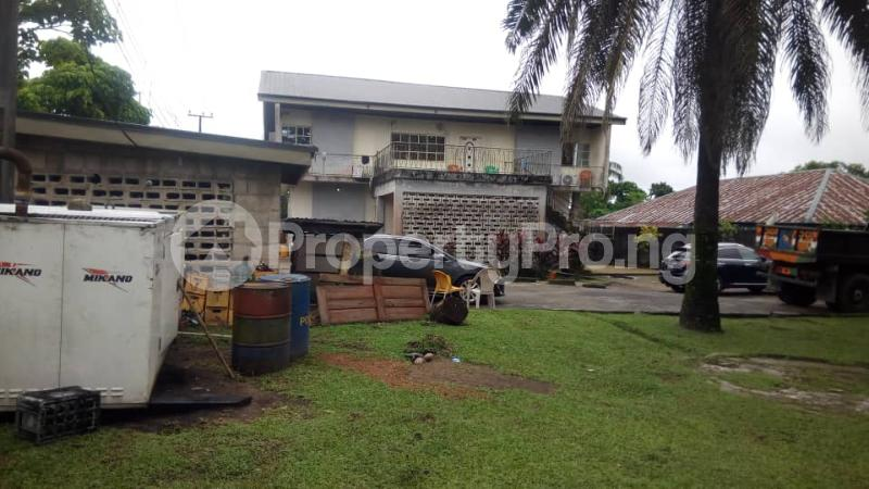 6 bedroom Hotel/Guest House Commercial Property for sale #4 Atekong drive  state Housing calabar Calabar Cross River - 0