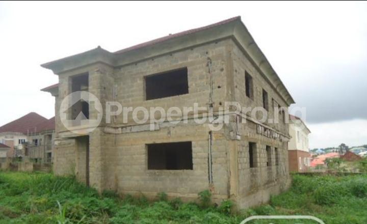 6 bedroom Detached Duplex House for sale Lokogoma Abuja - 0