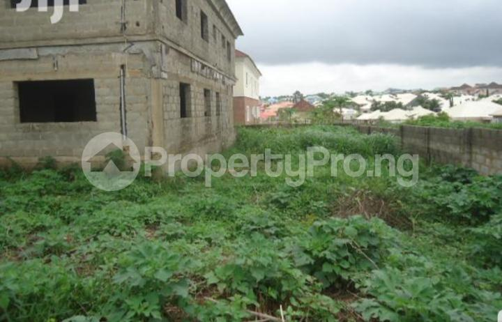 6 bedroom Detached Duplex House for sale Lokogoma Abuja - 2