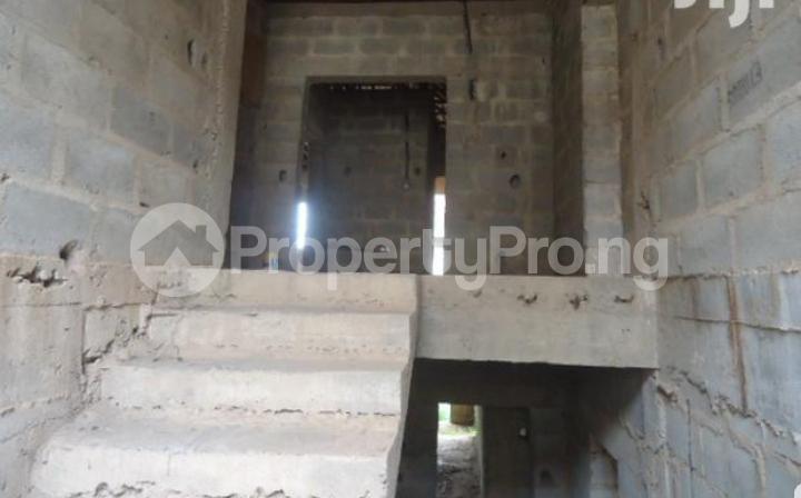 6 bedroom Detached Duplex House for sale Lokogoma Abuja - 7