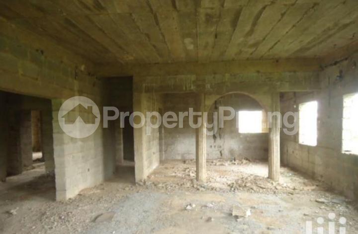 6 bedroom Detached Duplex House for sale Lokogoma Abuja - 5