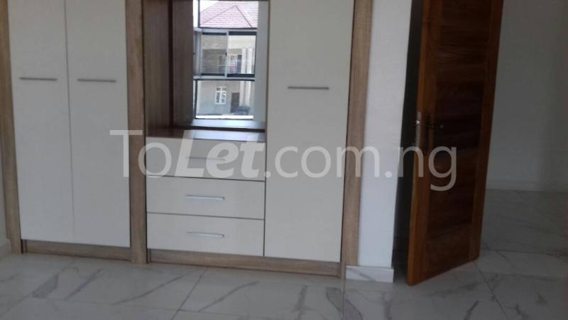 6 bedroom House for sale Alcaldia Estate Lekki Lagos - 7