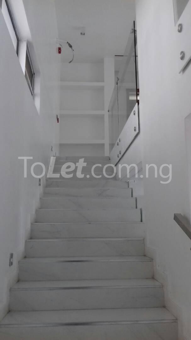 6 bedroom House for sale Alcaldia Estate Lekki Lagos - 12