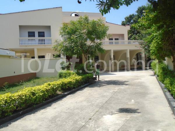 6 Bedroom House For Rent Victoria Island Extension Ligali Ayorinde Victoria Island Lagos 0