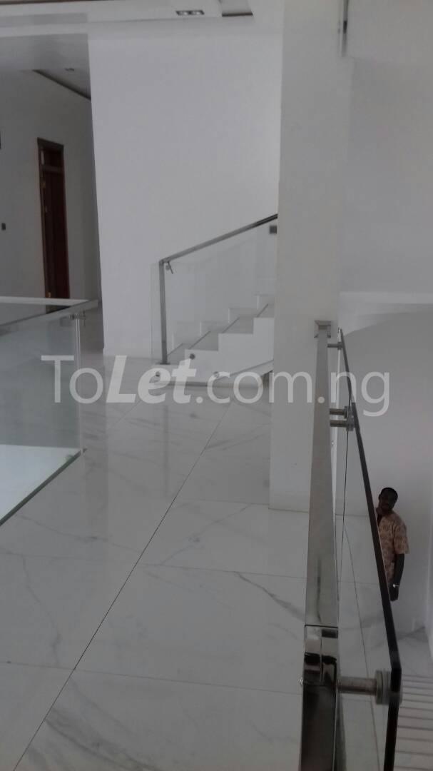 6 bedroom House for sale Alcaldia Estate Lekki Lagos - 27