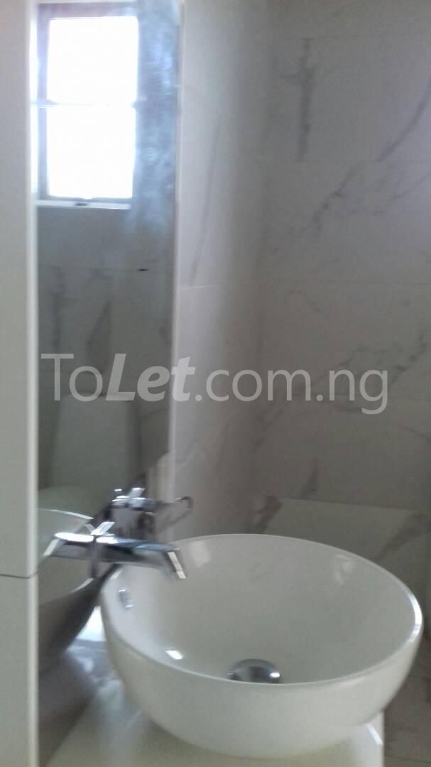 6 bedroom House for sale Alcaldia Estate Lekki Lagos - 4