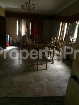 6 bedroom House for rent bisola durosinmi etti drive Lekki Phase 1 Lekki Lagos - 4