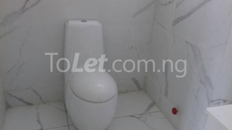 6 bedroom House for sale Alcaldia Estate Lekki Lagos - 18