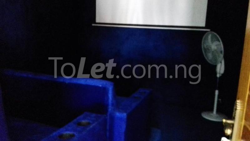 6 bedroom House for sale Alcaldia Estate Lekki Lagos - 9