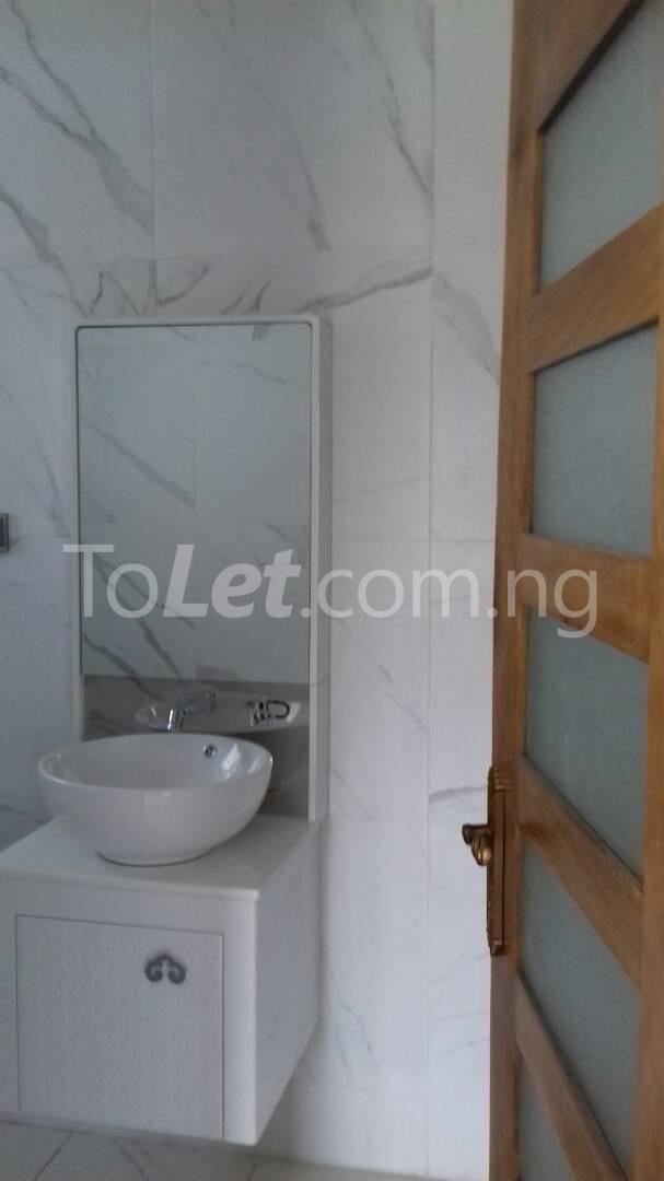 6 bedroom House for sale Alcaldia Estate Lekki Lagos - 29