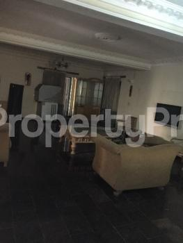 6 bedroom House for rent bisola durosinmi etti drive Lekki Phase 1 Lekki Lagos - 3