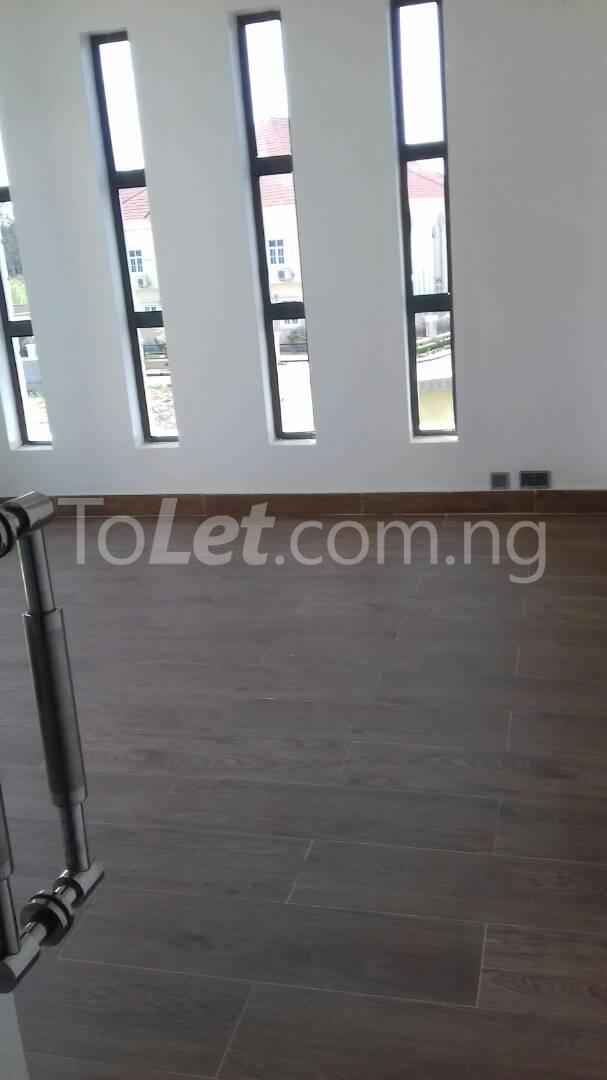 6 bedroom House for sale Alcaldia Estate Lekki Lagos - 1