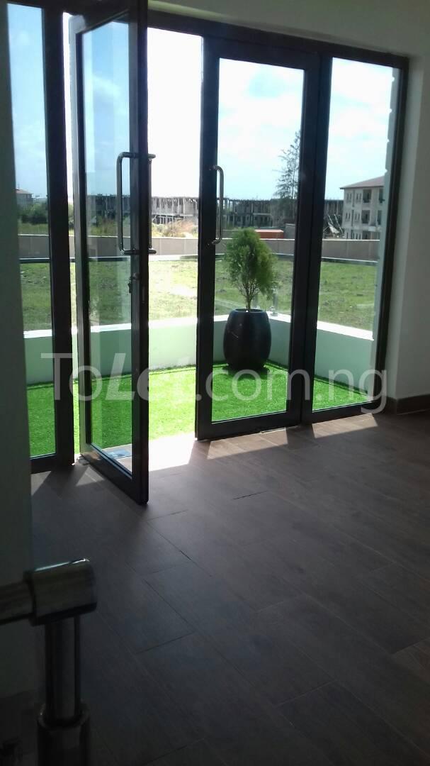 6 bedroom House for sale Alcaldia Estate Lekki Lagos - 11
