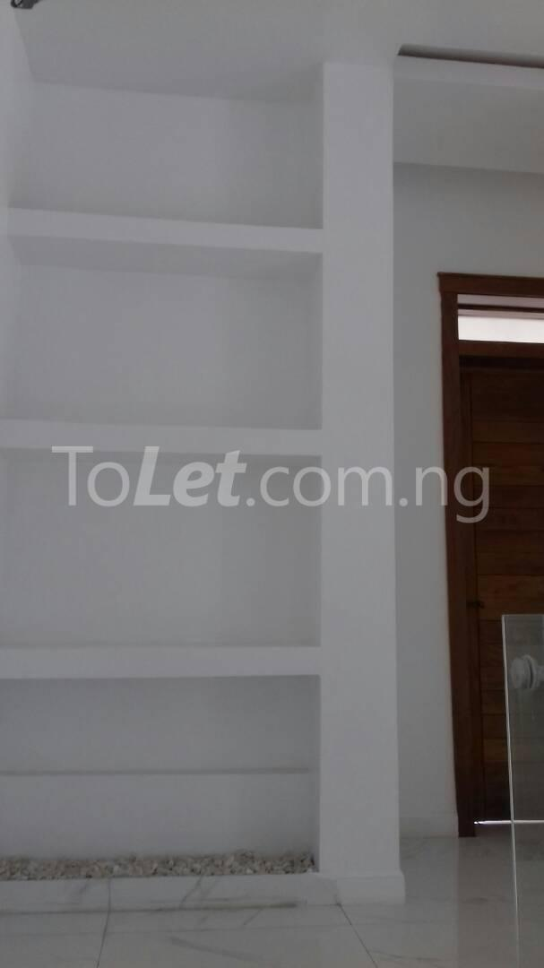 6 bedroom House for sale Alcaldia Estate Lekki Lagos - 8