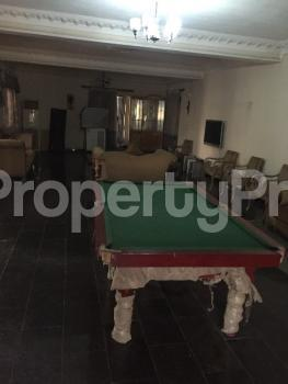 6 bedroom House for rent bisola durosinmi etti drive Lekki Phase 1 Lekki Lagos - 0