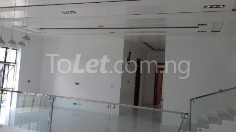 6 bedroom House for sale Alcaldia Estate Lekki Lagos - 13