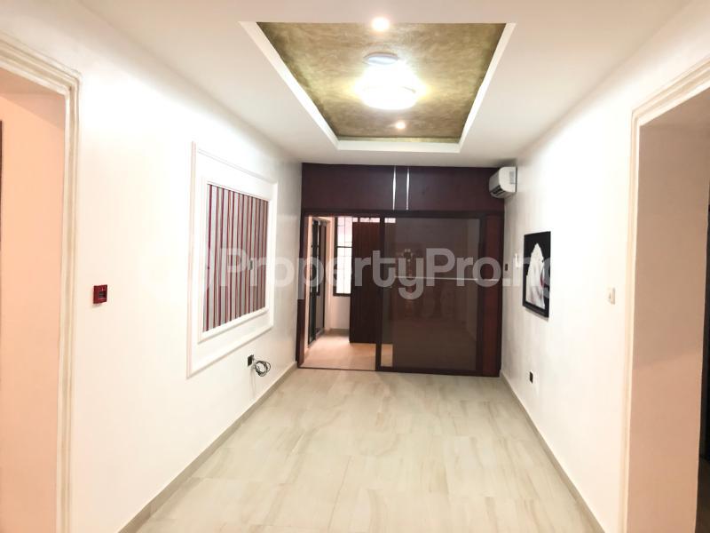 6 bedroom Detached Duplex House for sale Chevron Lekki chevron Lekki Lagos - 15