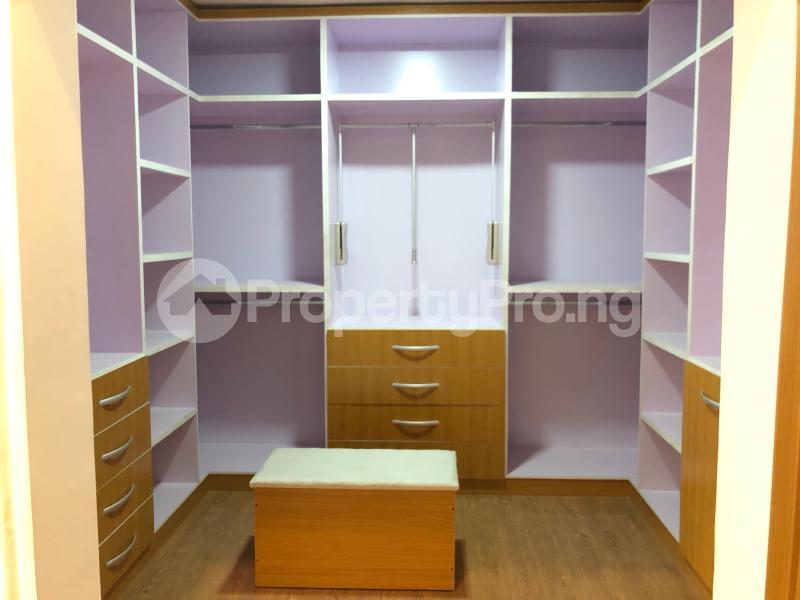6 bedroom Detached Duplex House for sale Chevron Lekki chevron Lekki Lagos - 24