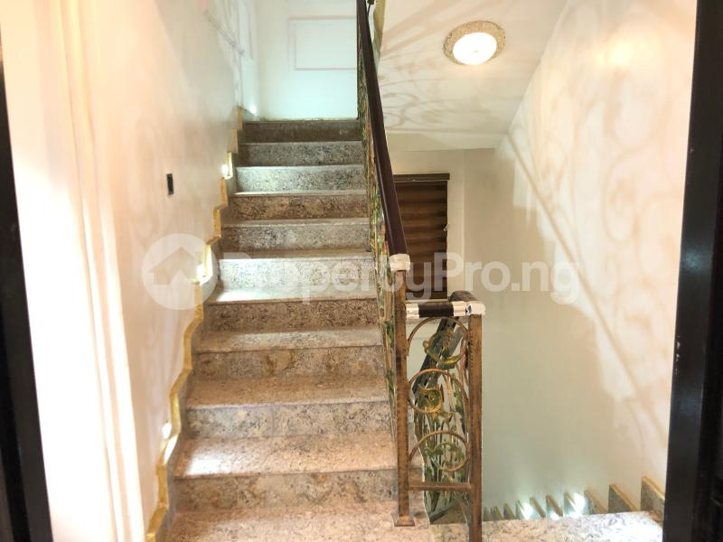 6 bedroom Detached Duplex House for sale Chevron Lekki chevron Lekki Lagos - 20