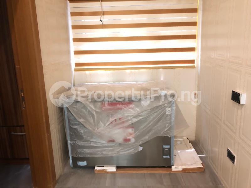 6 bedroom Detached Duplex House for sale Chevron Lekki chevron Lekki Lagos - 17