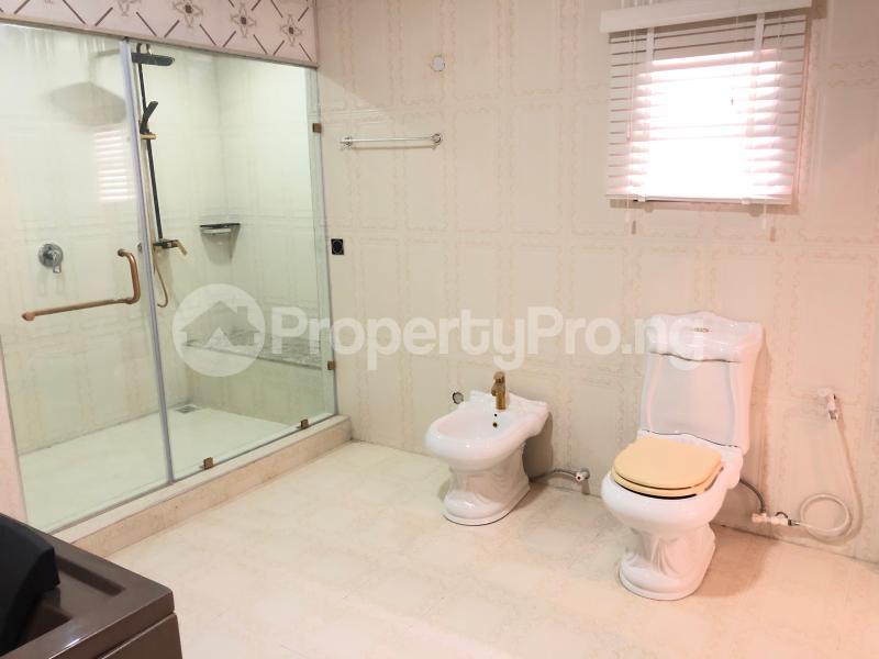 6 bedroom Detached Duplex House for sale Chevron Lekki chevron Lekki Lagos - 27